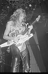 Chris Holmes of WASP