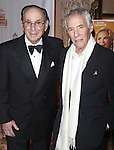 "Hal David & Burt Bacharach.attending the After Party for the Opening Night Broadway performance  for ""PROMISES, PROMISES"" at the Plaza Hotel, New York City..April 25, 2010."