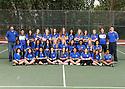2015-2016 BHS Girls Tennis