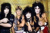 Jan 22, 1986: MOTLEY CRUE - Theatre of Pain Tour - Frankfurt Germany
