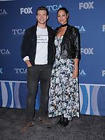 04 January 2018 - Pasadena, California - Oliver Stark. FOX Winter TCA 2018 All-Star Partyheld at The Langham Huntington Hotel in Pasadena.  <br /> CAP/ADM/BT<br /> &copy;BT/ADM/Capital Pictures