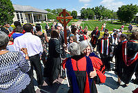 Louisville Presbyterian Theological Seminary 160th Commencement Exercises..Louisville Presbyterian Theological Seminary  Baccalaureate and Graduation ..