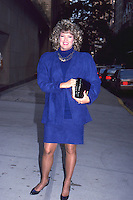 Mary Hart 1987 by Jonathan Green