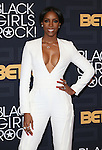 KELLY ROWLAND ATTENDS 2016 BLACK GIRLS ROCK! Hosted by TRACEE ELLIS ROSS  Honors RIHANNA (ROCK STAR AWARD), SHONDA RHIMES (SHOT CALLER), GLADYS KNIGHT LIVING LEGEND AWARD), DANAI GURIRA (STAR POWER), AMANDLA STENBERG YOUNG, GIFTED & BLACK AWARD), AND BLACK LIVES MATTER FOUNDERS PATRISSE CULLORS, OPALL TOMETI AND ALICIA GARZA (CHANGE AGENT AWARD) HELD AT NJPAC
