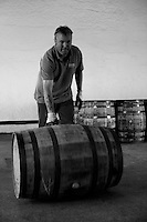 The production of whisky is extremely labour-intensive and still reliant upon specialist artisans