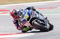 Loris Baz of France and Reale Avantia Racing Team rides during the qualifying for the MotoGP of Catalunya at Circuit de Catalunya on June 9, 2017 in Montmelo, Spain.(ALTERPHOTOS/Rodrigo Jimenez) (NortePhoto.com) (NortePhoto.com)