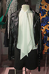 Outfit displayed at the Target + Who What Wear launch of the Who What Wear collection by Hillary Kerr and Katherine Power, on January 27, 2016.