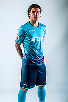 Friday  15 July 2016<br />Pictured:Alberto Paloschi of Swansea City <br />Re: Swansea City FC  Joma Kit photographs for the 2016-2017 season