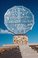 The 'Big Nickel' in Sudbury, The Nickel Capital of the World<br /> Sudbury<br /> Ontario<br /> Canada