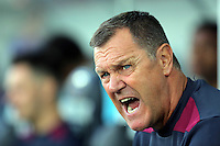 Pictured: West Ham United coach Terry Westley Friday 26 August 2016<br />