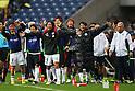 Kashiwa Reysol Team Group (Reysol), December 3, 2011 - Football : 2011 J.LEAGUE Division 1, 34th Sec match between Urawa Red Diamonds 1-3 Kashiwa Reysol at Saitama Stadium 2002, Kanagawa, Japan. (Photo by Daiju Kitamura/AFLO SPORT) [1045]