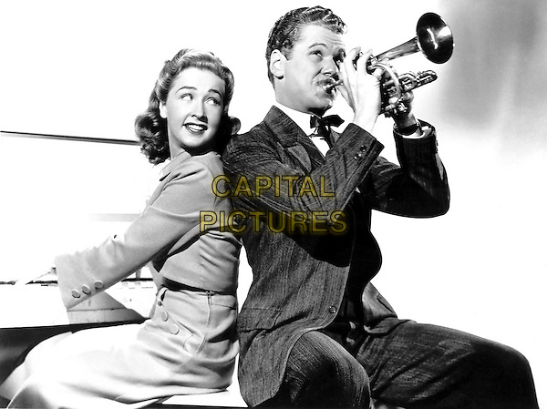 Bonita Granville & Jackie Cooper.in Syncopation.*Filmstill - Editorial Use Only*.CAP/PLF.Supplied by Capital Pictures.