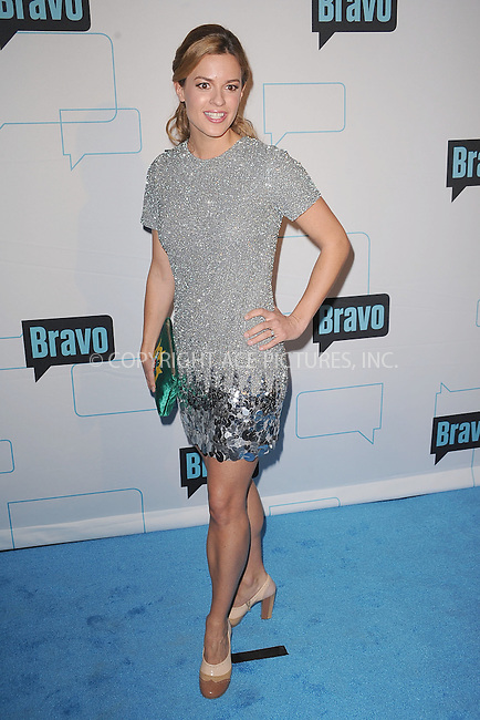 WWW.ACEPIXS.COM . . . . . .March 30, 2011...New York City...Dannielle Kyrillos attends the 2011 Bravo Upfront at 82 Mercer  on  March 30, 2011 in New York City....Please byline: KRISTIN CALLAHAN - ACEPIXS.COM.. . . . . . ..Ace Pictures, Inc: ..tel: (212) 243 8787 or (646) 769 0430..e-mail: info@acepixs.com..web: http://www.acepixs.com .