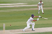Ryan ten Doeschate of Essex mis-hits the ball to Jack Leaning during Essex CCC vs Kent CCC, Bob Willis Trophy Cricket at The Cloudfm County Ground on 3rd August 2020