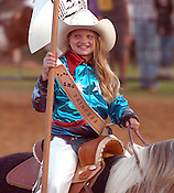 63rd Annual Lincoln Riding Club Rodeo