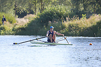 Race: 2  1x (Band 2)  Heat 2<br /> <br /> Peterborough Summer Regatta 2018 - Saturday<br /> <br /> To purchase this photo, or to see pricing information for Prints and Downloads, click the blue 'Add to Cart' button at the top-right of the page.