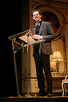 Josh Grisetti.during the 68th Annual Theatre World Awards at the Belasco Theatre  in New York City on June 5, 2012.