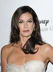 Teri Hatcher arriving at the Disney ABC Television Group All Star Party, that was held at the Beverly Hilton Hotel, Beverly Hills, Ca. July 17, 2008. Fitzroy Barrett