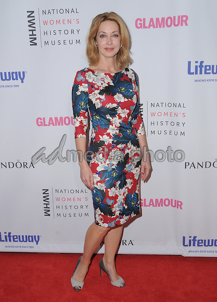 17 September 2016 - Beverly Hills, California. Kathryn Burns. National Women's History Museum 5th Annual Women Making History Brunch Presented By Glamour And Lifeway Foods held at The Montage Beverly Hills. Photo Credit: Birdie Thompson/AdMedia17 September 2016 - Beverly Hills, California. Sharon Lawrence. National Women's History Museum 5th Annual Women Making History Brunch Presented By Glamour And Lifeway Foods held at The Montage Beverly Hills. Photo Credit: Birdie Thompson/AdMedia