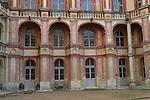 20050123 - France - Saint-Germain-en-Laye<br /> LE CHÂTEAU DE SAINT GERMAIN VU DES TOITS<br /> Ref:SAINT-GERMAIN-EN-LAYE_107 - © Philippe Noisette