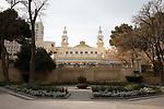 Baku State Phiharmonic Hall
