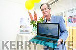At the Official open day Dick Spring launches the website  at Recovery Haven on Friday