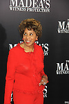 Maria Gibbs - The Jeffersons at Tyler Perry's Madea's Witness Protection NYC Premiere on June 25, 2012 at AMC Lincoln Square Theater, New York City, NY. (Photo by Sue Coflin/Max Photos)