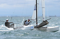 Hiroki Goto &amp; Wakato Tabata (JPN)<br />