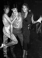 Randy Jones4029.JPG<br /> Celebrity Archaeology<br /> 1978 FILE PHOTO<br /> New York City<br /> Randy Jones of The Village People<br /> at Studio 54<br /> Photo by Adam Scull-PHOTOlink.net