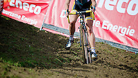 blood on the course<br /> <br /> GP Mario De Clercq<br /> Hotondcross 2014
