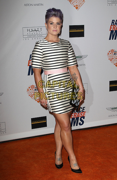Century City, CA - May 2: Kelly Osbourne Attending 21st Annual Race To Erase MS Gala At the Hyatt Regency Century Plaza  California on May 2, 2014.   <br /> CAP/MPI/RTNUPA<br /> &copy;RTNUPA/ MediaPunch/Capital Pictures