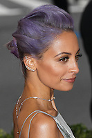 "NEW YORK CITY, NY, USA - MAY 05: Nicole Richie at the ""Charles James: Beyond Fashion"" Costume Institute Gala held at the Metropolitan Museum of Art on May 5, 2014 in New York City, New York, United States. (Photo by Xavier Collin/Celebrity Monitor)"
