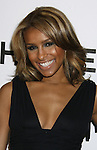 Melody Thornton arrives at Chanel's Launch of Highly Anticipated New Concept Boutique on Robertson Boulevard on May 29, 2008 in Los Angeles, California.