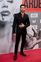 Miguel Diosdado attends to ARDE Madrid premiere at Callao City Lights cinema in Madrid, Spain. November 07, 2018. (ALTERPHOTOS/A. Perez Meca) /NortePhoto.com