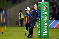 Bath Director of Rugby Todd Blackadder. Heineken Champions Cup match, between Leinster Rugby and Bath Rugby on December 15, 2018 at the Aviva Stadium in Dublin, Republic of Ireland. Photo by: Patrick Khachfe / Onside Images