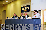 Stan McCarthy Speaking at te Kerry Group AGM at the Brandon Hotel, Tralee.