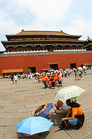 20120719 China Forbidden City