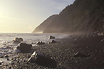 Lost Coast Coastline, Humboldt County, California