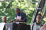 DJ Grand Wizard Theodore Spinnin 40th Anniversary of Hip-Hop Culture with DJ Kool Herc and special guests