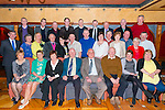 ESB Killarney celebrated their reunion in the Killarney Avenue Hotel last friday night.