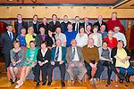ESB Killarney celebrated their reunion in the Killarney Avenue Hotel last friday night.