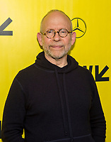 "AUSTIN, TX - MARCH 17: Bob Balaban attends the closing night screening of Fox Searchlight Pictures ""Isle of Dogs"" at the 2018 SXSW Festival at the Paramount Theatre on March 17, 2018 in Austin, Texas. (Photo by Thao Nguyen/Fox Searchlight/PictureGroup)"