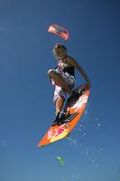 Kiteboarding-Cuba