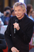 BARRY MANILOW (2007)