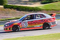 Ryan Eversley, #70 Subaru, Pirelli World Challenge, Barber Motorsports Park, Leeds, Alabama, April 2014(Photo by Brian Cleary/www.bcpix.com)