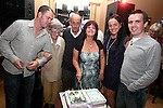 Martina Finnegan's 50th the Thatch