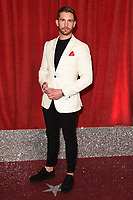 LONDON, UK. June 01, 2019: Adam Woodward arriving for The British Soap Awards 2019 at the Lowry Theatre, Manchester.<br /> Picture: Steve Vas/Featureflash