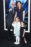 "NEW YORK, NY - FEBRUARY 11: Director Akiva Goldsman (L) and guests at the World Premiere Of Warner Bros. Pictures' ""Winter's Tale"" held at Ziegfeld Theatre on February 11, 2014 in New York City. (Photo by Jeffery Duran/Celebrity Monitor)"