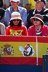 Fans Tennis
