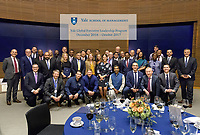 Yale Global Executive Leadership Program 2017 | Yale School of Management